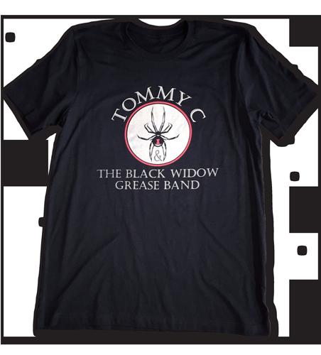Tommy C - Crew Neck t-shirt