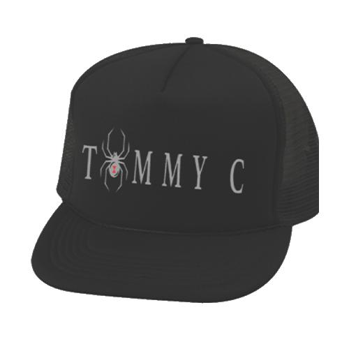 """Tommy C - """"Trucker"""" Hat"""